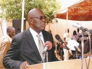 Tchad: le parti de l'ancien Premier ministre Dadnadji demande la dissolution de la DGSSIE en tant que «force de concentration des malfaiteurs au service de Déby»