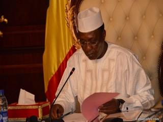 16 mesures d'urgence prises par le Président Déby: faillite de l'État tchadien ou une simple diversion pour ne plus redistribuer la richesse nationale ?