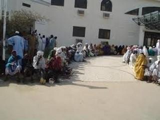 Vers une nouvelle aggravation de la crise sociale au Tchad: le syndicat des travailleurs de la santé appelle à la levée du service minimum dans les hôpitaux