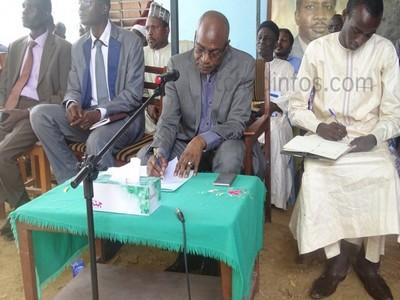 Crise financière au Tchad: l'opposition FONAC réclame un audit sur la gestion de l'État