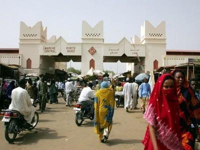 Tchad: réouverture des marchés de nuit pour la fête du Ramadan