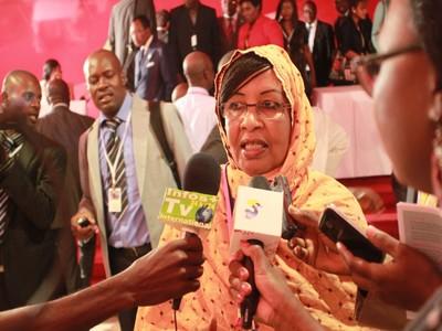 Le Tchad, un pays producteur de pétrole, attend avec impatience le branchement d'une perfusion financière internationale