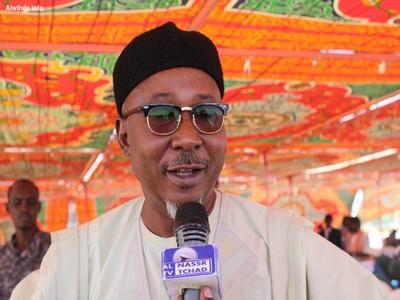 Tchad: Ahamat Mahamat Bachir nous ressort encore son numéro contre les parades motorisés et les voitures à vitres teintées