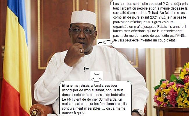 caricature-idriss-deby-dos-au-mur-1