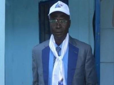 Au Tchad, forte mobilisation à la veille du procès de l'opposant Dinamou Daram détenu en prison pour «avoir eu l'intention de publier un communiqué»