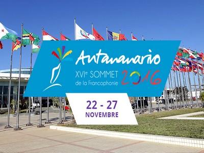 Tchad: le Président Idriss Déby attendu au XVIe sommet de l'Organisation internationale de la Francophonie à Antananarivo
