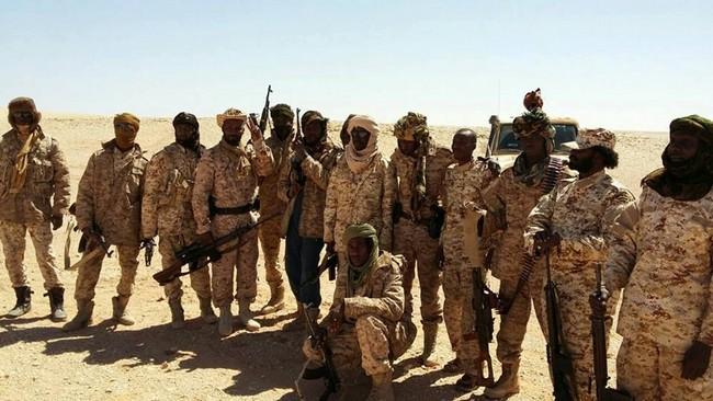 Tchad: le gouvernement interdit aux jeunes de rejoindre la rébellion tchadienne dans le sud de la Libye