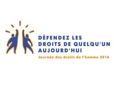 «Défendez les droits de quelqu'un aujourd'hui !»: TchadConvergence défend les droits fondamentaux des prisonniers au Tchad