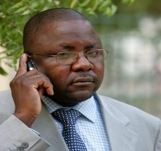 Tchad: le porte-parole du MPS, Me Jean-Bernard Padaré a-t-il encore pris la poudre d'escampette ?