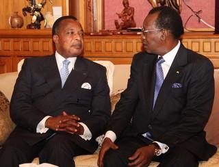 Sur l'Afrique et la Libye, le nouveau Président américain Trump préfère écouter le dictateur congolais: quand Sassou vole la vedette au Président de l'UA