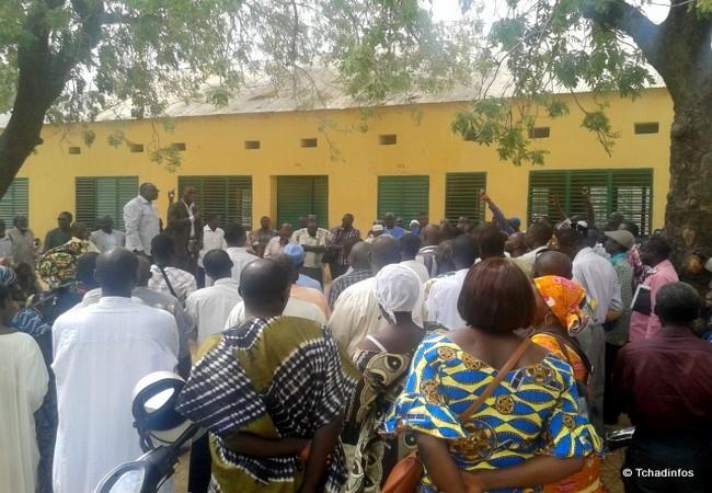Crise sociale au Tchad:  les syndicats accordent un répit d'un mois au gouvernement pour «trouver des réponses adéquates» à leurs revendications