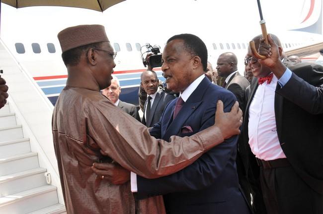 Tchad: le Président Idriss Déby prendra part au sommet de Brazzaville sur la Libye ce vendredi