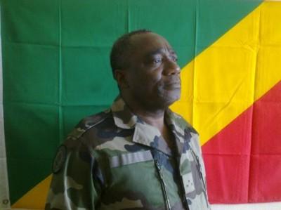 Général congolais Ferdinand Mbaou: «mes comptes ont été gelés parce que je m'organise pour aller renverser militairement le pouvoir de Sassou Nguesso»