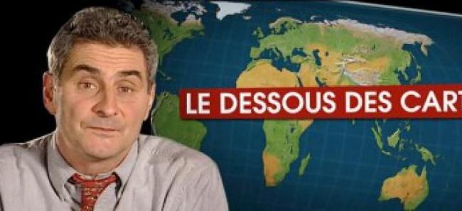 «Le Dessous des Cartes» de la chaîne Arte dévoile le Tchad d'Idriss Déby: hommage à Jean-Christophe Victor, présentateur de l'émission