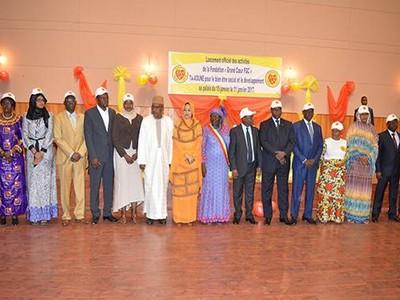 Tchad: l'UNDR ne croit pas en la charité de la Première Dame Hinda Déby Itno