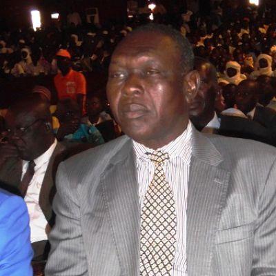 Tchad: Laoukein Kourayo Médard, l'homme qui défie Idriss Déby, arrêté pour «malversations financières»