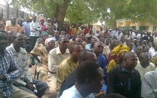 Rentrée scolaire au Tchad: le Syndicat des enseignants maintient la grève et dénonce une «dérive dictatoriale» du gouvernement