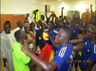 """CAN-2019: """"la disqualification du Tchad est la conséquence directe de la mauvaise gestion du football par la fédération et le ministère du sport»"""