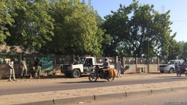 Au Tchad, la chasse à l'homme se poursuit: le président de l'Union Nationale des Étudiants (UNET) enlevé ce lundi soir