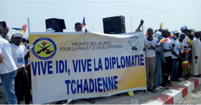 Tchad: une grave confusion entre militantisme et patriotisme (Contribution de Mahamat Abdelkerim)