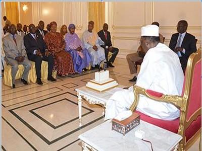 Tchad: le Président Idriss Déby lance le Haut Comité des Reformes Institutionnelles