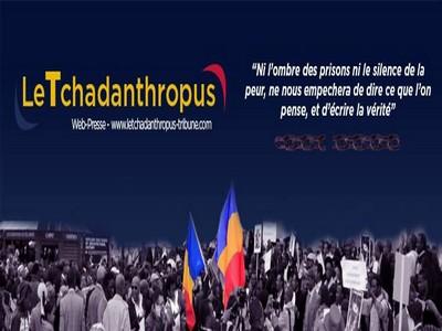 Une attaque informatique paralyse le site tchadien «Letchadanthropus»