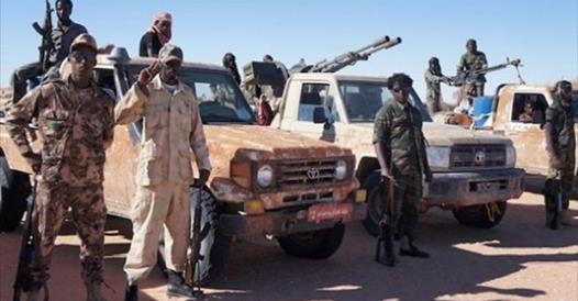 Et si, demain, les forces de Khalifa Haftar étaient chassées du sud de la Libye ?