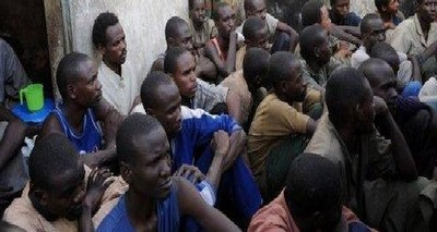 Vives tensions dans les prisons au Tchad: mais où est donc passé le ministre de la Justice Ahmat Mahamat Hassan ?