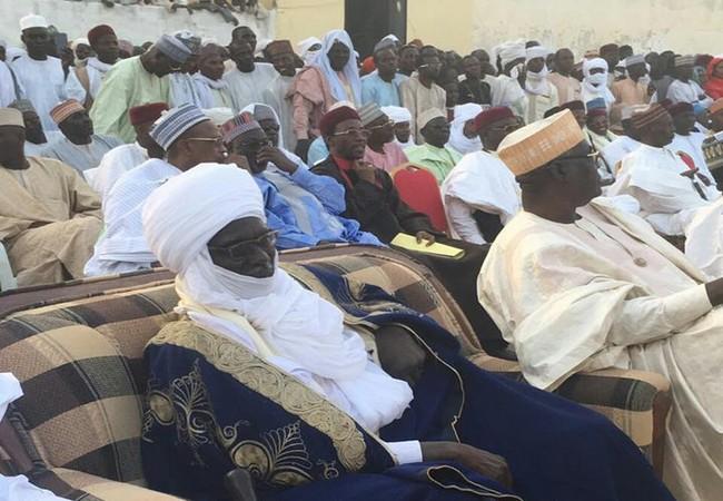 Une première au Tchad: la communauté Boudouma du Lac refuse d'être une «marionnette» aux mains du manipulateur Idriss Déby