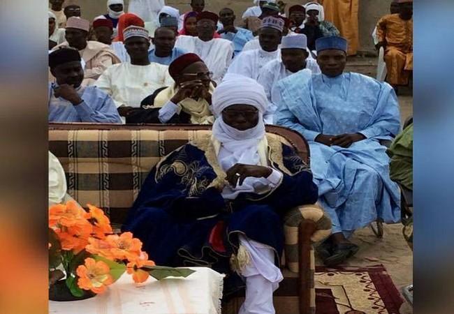 Révoqué, puis réhabilité quelques jours après selon les humeurs du dictateur: quelle légitimité pour les chefferies traditionnelles au Tchad ?