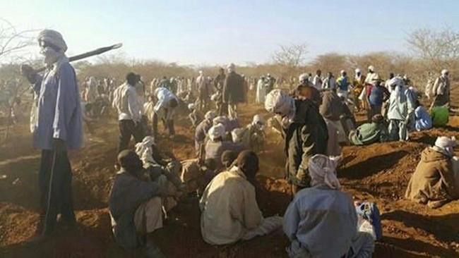 Le Tchad lance la réforme de son dispositif légal minier