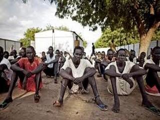Tchad: a-t-on le droit de garder en détention des citoyens quand on n'a pas les moyens de les juger et pire encore, de leur donner à manger ?