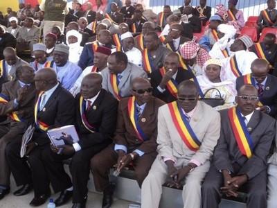 Tchad: le parti PLD demande la démission de son député Ousmane Chérif en raison de l'illégalité de l'actuelle législature après le 21 juin 2017