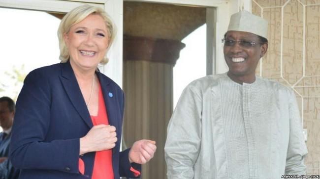 Le nouveau Président Emmanuel Macron va-t-il dire aux tyrans africains que leurs dictatures ont son âge ?