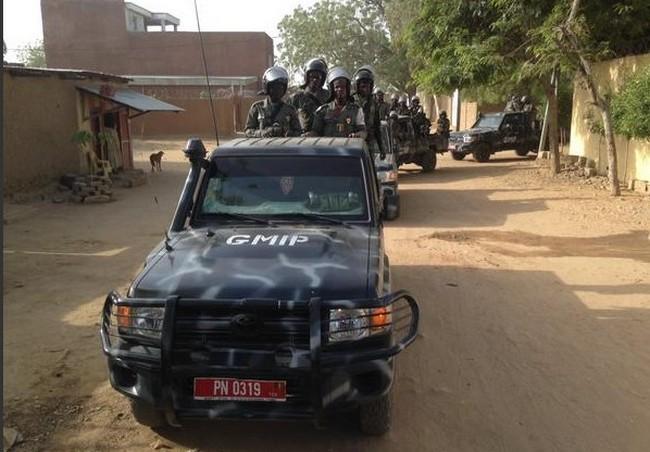 Au Tchad, 11 prisonniers massacrés lors d'un transfèrement, trois militants de la société civile portés disparus, la tension est de nouveau montée d'un cran