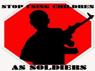 Le recrutement d'enfants-soldats au Tchad, une pratique qui touche aussi la garde présidentielle