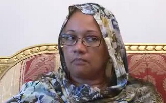 En exclusivité sur Leral.net, Fatimé Raymonne Habré revient sur les 17 années de combat auprès de l'ancien président Hissein Habré