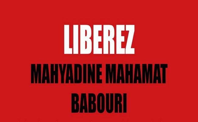 Tchad: création d'un comité d'action pour la libération de Mayadine Mahamat Babouri