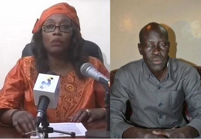 Rapport «Tchad S.A.» de l'ONG Swissaid: Madeleine Alingué rejette les accusations, mais Ahmat Mahamat Hassan ouvre une enquête