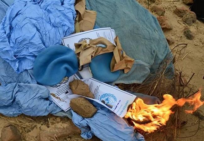 Tchad: mais où est passé l'argent des salaires et primes de quelque 2500 ex-casques bleus au Mali ?
