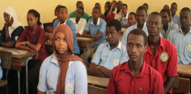 Tchad: les magouilles autour de la surveillance des épreuves écrites du Baccalauréat 2017 battent leur plein