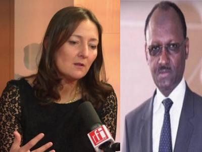 Dr Abakar Tollimi sur RFI: «j'ai créé le CNRD en France car Idriss Déby n'acceptera jamais qu'un co-regionnaire du Grand BET crée un parti politique au Tchad»