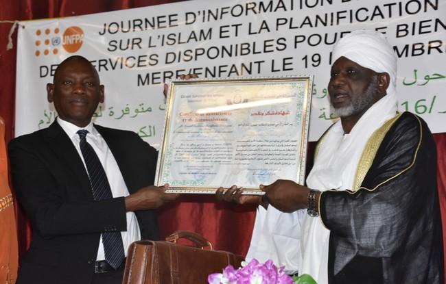 Les pays de la Cédéao, le Tchad et la Mauritanie s'inquiètent de leur croissance démographique
