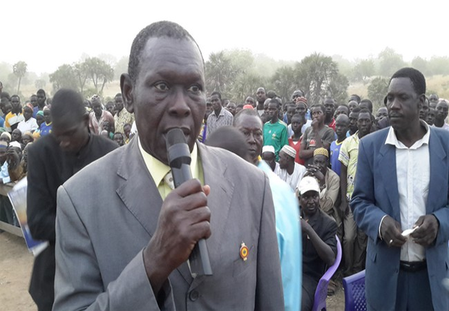 L'arrestation de Laoukein Kourayo Médar à Moundou: une manoeuvre pour détourner l'attention de l'aggravation de la crise sociale au Tchad ?