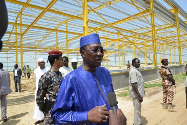 Idriss Déby gère le pays au jour le jour et révoque ses ministres à tour de bras: mais qui va faire comprendre au dictateur que le problème du Tchad, c'est lui ?