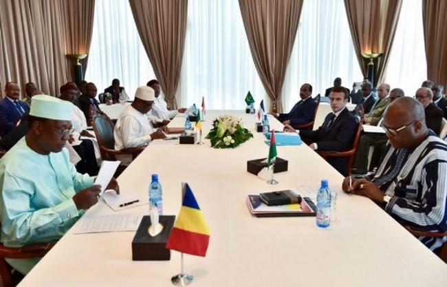 Immigration: le Président français Emmanuel Macron réunit lundi dirigeants européens et africains à Paris