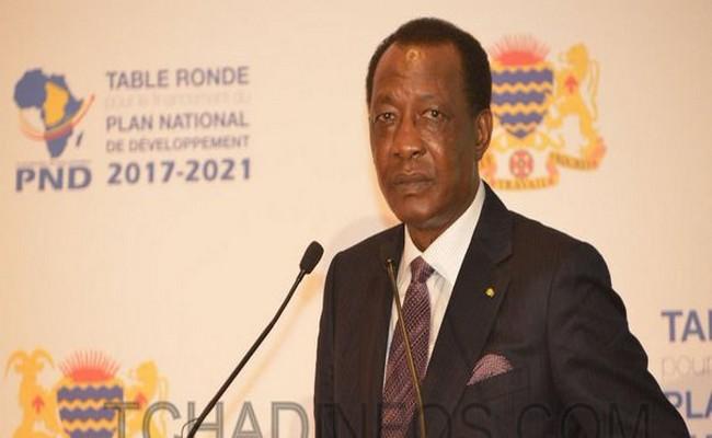 Table ronde des bailleurs de fonds à Paris: le Tchad obtient 3,924 milliards d'euros de promesses pour le financement de son PND 2017-2021