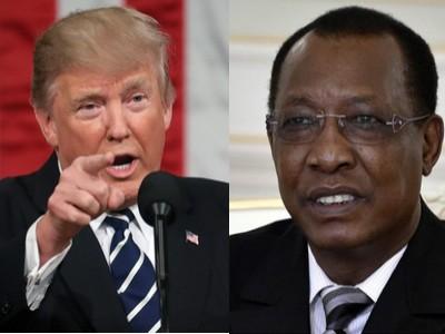 Idriss Déby sèche la COP23 et le 4ème forum sur la paix et la sécurité en Afrique: hasard de calendrier ou boycott de tous les grands rendez-vous internationaux ?