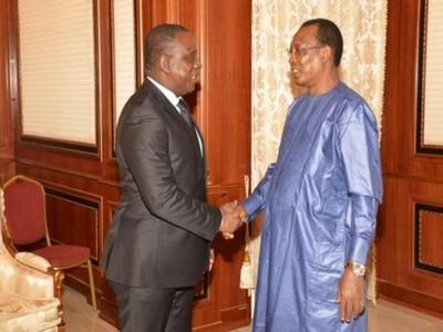 Un ancien ministre sénégalais arrêté aux États-Unis pour avoir corrompu le Président Idriss Déby