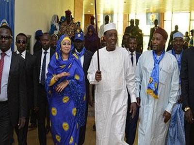 Le Président Idriss Déby annonce un recul du Tchad de 14 années, «là où on était en 2003» !